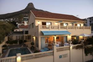Villa Sunshine, Pensionen  Kapstadt - big - 1
