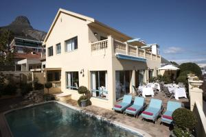 Villa Sunshine, Pensionen  Kapstadt - big - 4
