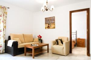 Casa Palacio Luna, Apartments  El Puerto de Santa María - big - 3