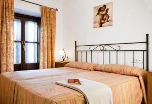 Casa Palacio Luna, Apartments  El Puerto de Santa María - big - 15