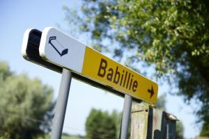 Babillie, Panziók  Roeselare - big - 36