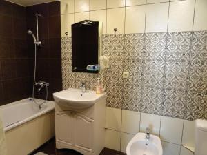 Idillia Mini Hotel, Bed and Breakfasts  Velikiye Luki - big - 2