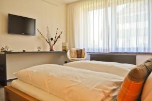 Hotel Credé Garni, Hotely  Kassel - big - 5