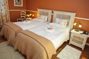 Montana Guest Farm, Bed & Breakfasts  Oudtshoorn - big - 15