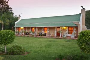 Montana Guest Farm, Bed & Breakfasts  Oudtshoorn - big - 13