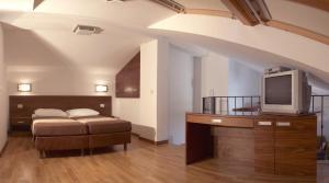 Bed and breakfast Villa Dobravac, B&B (nocľahy s raňajkami)  Rovinj - big - 2