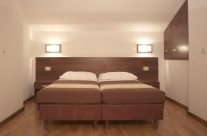 Bed and breakfast Villa Dobravac, B&B (nocľahy s raňajkami)  Rovinj - big - 3