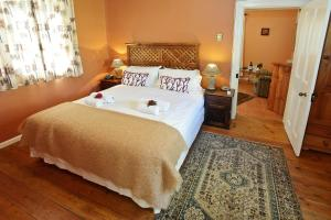 Montana Guest Farm, Bed & Breakfasts  Oudtshoorn - big - 17