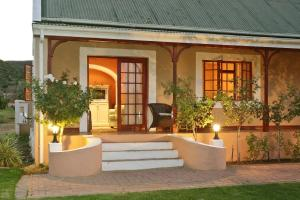 Montana Guest Farm, Bed & Breakfasts  Oudtshoorn - big - 18
