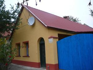 Horvátkert Guesthouse