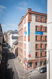 Destiny Student – Cowgate (Campus Accommodation), Hostely  Edinburgh - big - 1