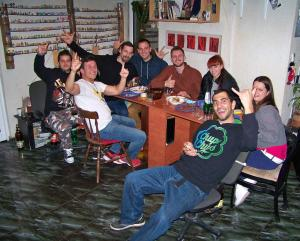 Yo Ho Hostel, Хостелы  Варна - big - 39