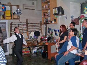 Yo Ho Hostel, Hostely  Varna - big - 38