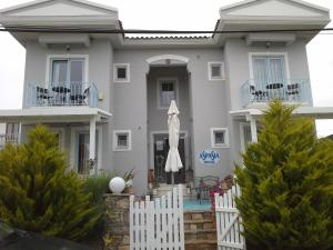 Aspasia House, Bed & Breakfast  Bozcaada - big - 23