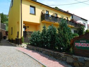 Apartmány Jedovnice