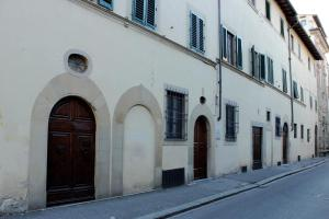 Casa per Ferie Regina Santo Rosario, Bed and Breakfasts  Florencie - big - 25