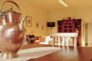 Casa per Ferie Regina Santo Rosario, Bed and Breakfasts  Florencie - big - 24