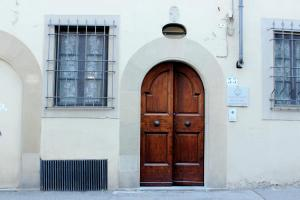 Casa per Ferie Regina Santo Rosario, Bed and Breakfasts  Florencie - big - 23