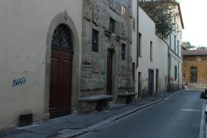 Casa per Ferie Regina Santo Rosario, Bed and Breakfasts  Florencie - big - 21