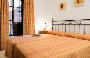 Casa Palacio Luna, Apartments  El Puerto de Santa María - big - 16