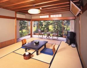 Seikiro Ryokan Historical Museum Hotel, Ryokany  Miyazu - big - 5