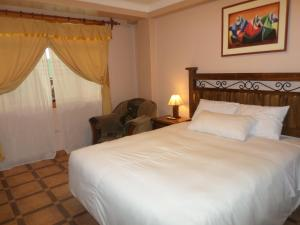 Royal Inti Inn, Hotely  Machu Picchu - big - 17