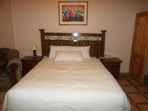 Royal Inti Inn, Hotely  Machu Picchu - big - 16