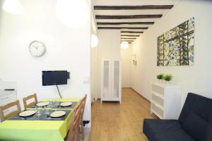 Studio Apartment - Campodrón