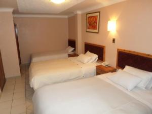 Royal Inti Inn, Hotely  Machu Picchu - big - 8
