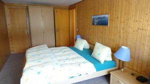 Landgasthof-Hotel Adler, Hotels  Langnau - big - 12