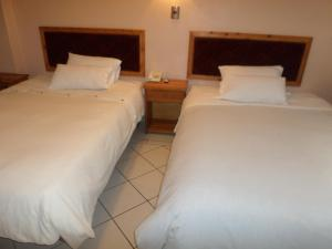 Royal Inti Inn, Hotely  Machu Picchu - big - 4