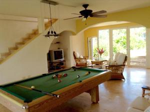 Villa Loma Samana, Ferienwohnungen  Las Galeras - big - 12