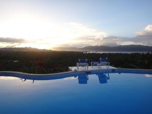Villa Loma Samana, Ferienwohnungen  Las Galeras - big - 10
