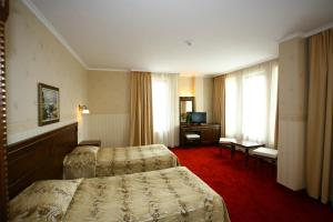 Hotel Hanat, Hotels  St. St. Constantine and Helena - big - 5