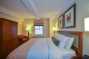 Elite One-Bedroom Suite Queen