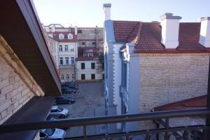 Traku Apartments Old Town, Apartments  Vilnius - big - 3