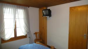 Landgasthof-Hotel Adler, Hotels  Langnau - big - 7