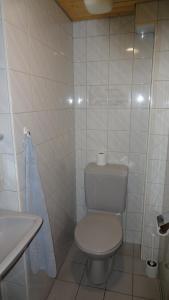 Landgasthof-Hotel Adler, Hotels  Langnau - big - 40