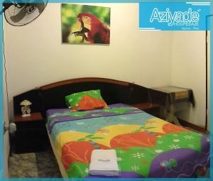 Hospedaje Aziyadé, Fogadók  Iquitos - big - 3