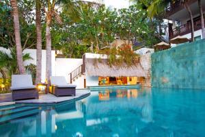 Batu Karang Lembongan Resort and Day Spa, Resorts  Lembongan - big - 52