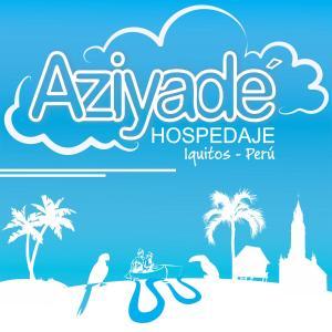 Hospedaje Aziyadé, Fogadók  Iquitos - big - 31