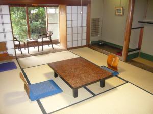 Seikiro Ryokan Historical Museum Hotel, Ryokany  Miyazu - big - 6
