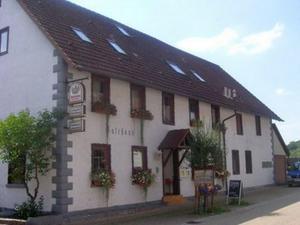 Naturparkhotel & Landgasthof Stromberg