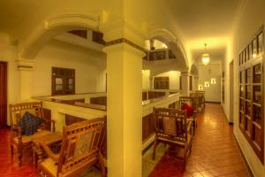 The Fort Bungalow, Hotely  Cochin - big - 19