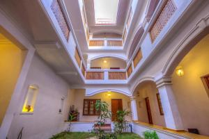 The Fort Bungalow, Hotely  Cochin - big - 1