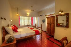 The Fort Bungalow, Hotely  Cochin - big - 10