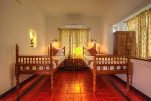 The Fort Bungalow, Hotely  Cochin - big - 2