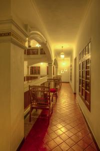 The Fort Bungalow, Hotely  Cochin - big - 22