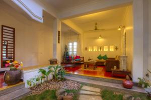 The Fort Bungalow, Hotely  Cochin - big - 9