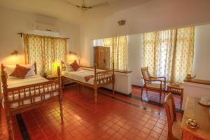 The Fort Bungalow, Hotely  Cochin - big - 3